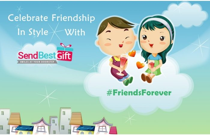 Friendship Day Gifts to India