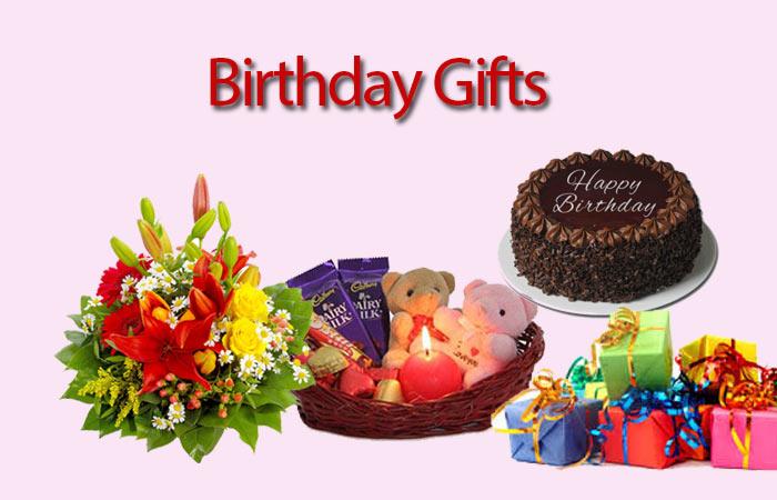Birthday Gifts Online in Delhi NCR