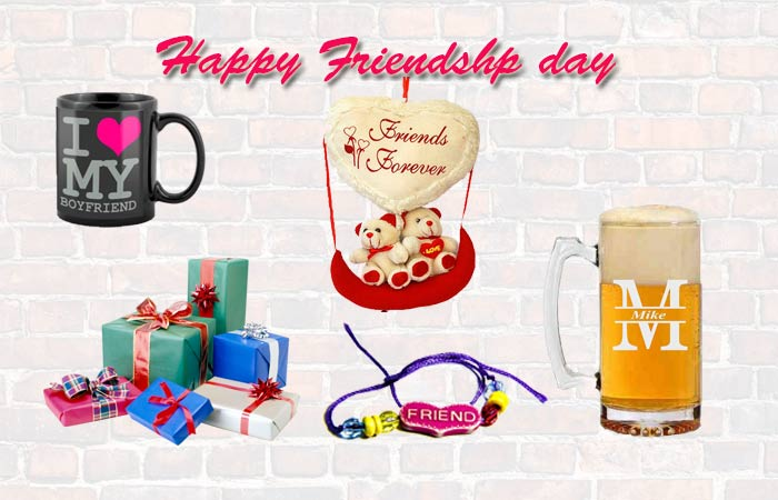 Unique Friendship Day Gifts