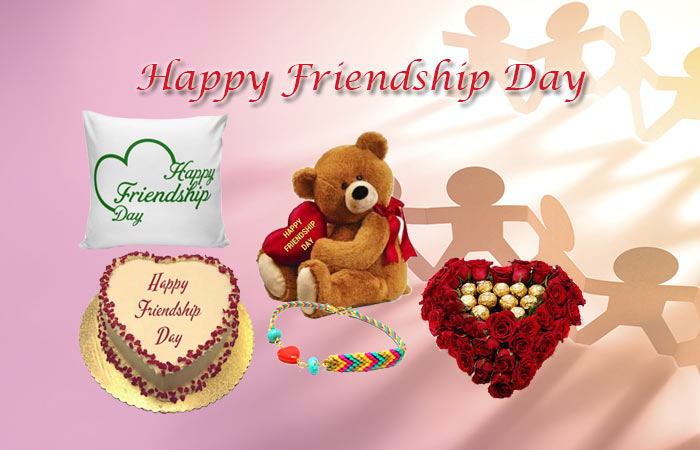 Top 5 Friendship Day Gifts Ideas for Girlfriend