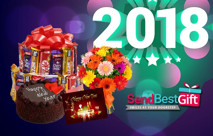 New Year Gifts for Your Friends & Family