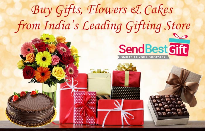 Buy Gifts, Flowers and Cakes