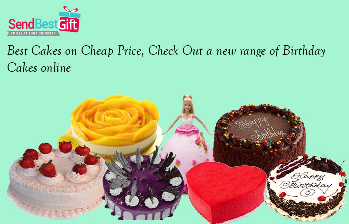 Wondrous Best Cakes On Cheap Price Check Out A New Range Of Birthday Cakes Funny Birthday Cards Online Elaedamsfinfo