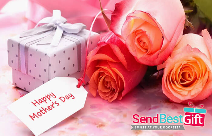 Send Your Gratitude to Your Mom this Mother's Day