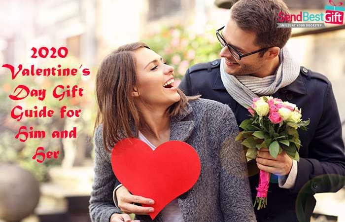 2020 Valentines Day Gift Ideas