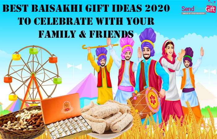 Baisakhi Gift Ideas