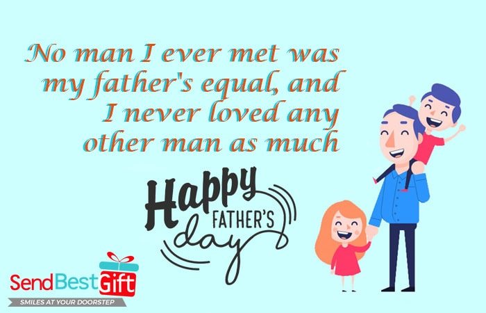 Best Fathers Day Quotes 2021 to Express Your Love for Him