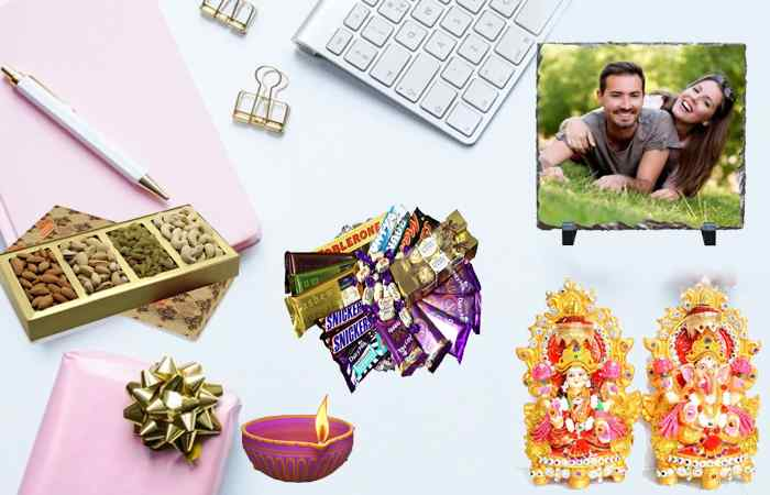 Diwali Corporate Gift Ideas for Employees & Clients