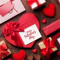 Happy Valentine Day Gifts