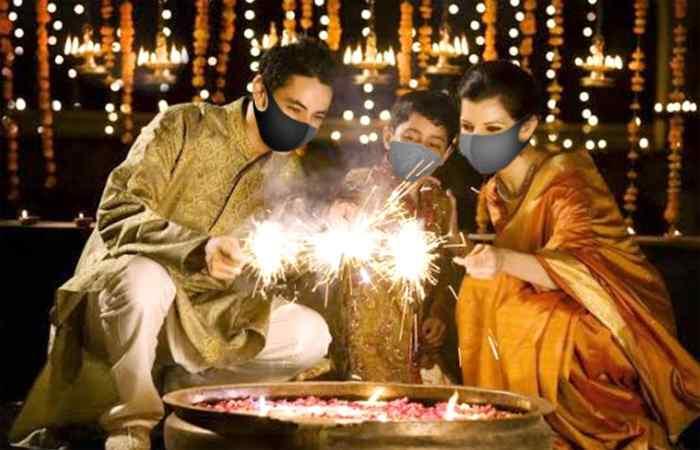 Deepawali Celebration Ideas
