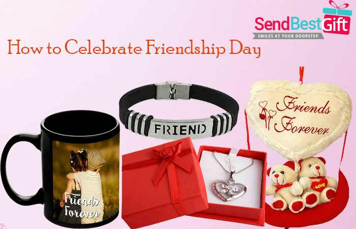 How to Celebrate Friendship Day