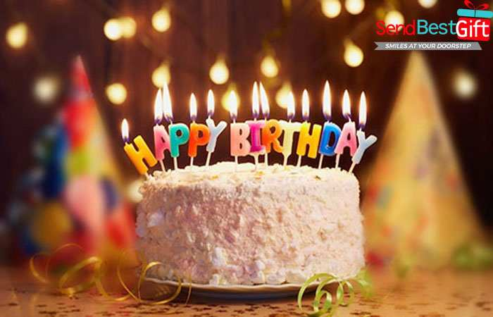 How to Celebrate Upcoming Birthdays of your Special Ones