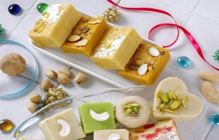 Importance of Indian Sweets to Celebrate Any Festival