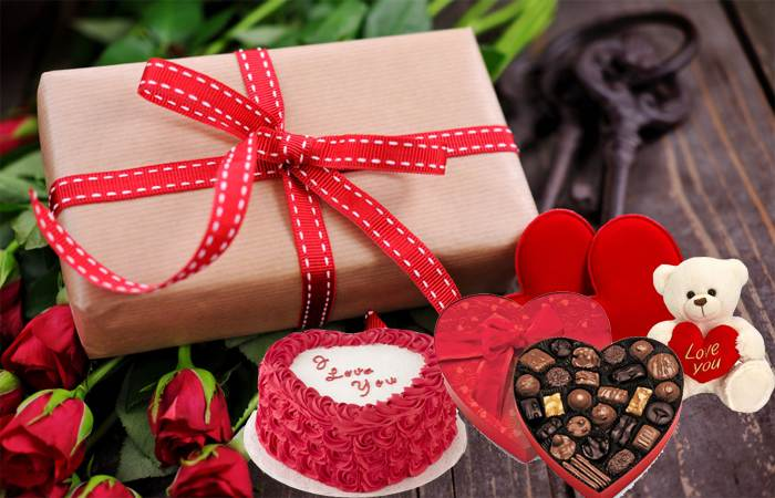 Valentine's Day Gift Ideas for 2021