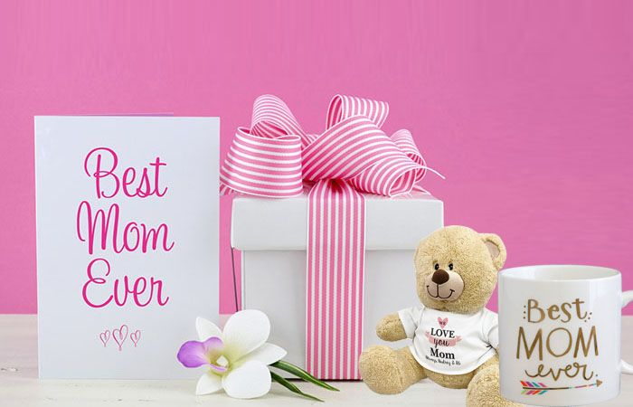 Mother Day Gifts Shopping Ideas from Son