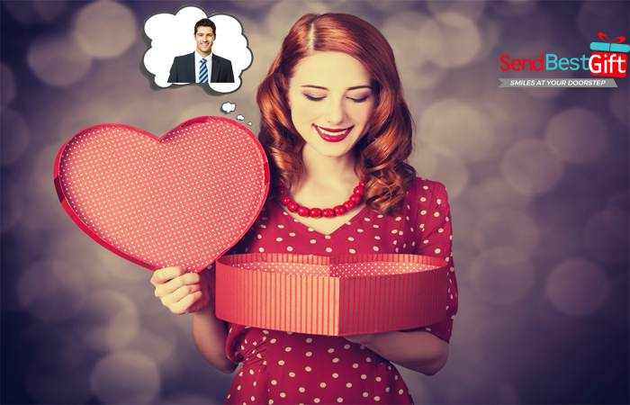 Send Valentine's Day Gifts to India from Abroad from Sendbestgift