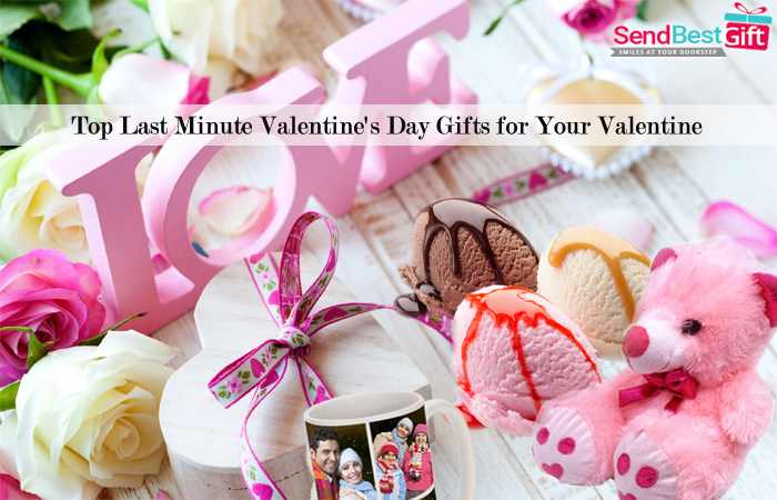 Valentine's Day Gifts for Your Valentine