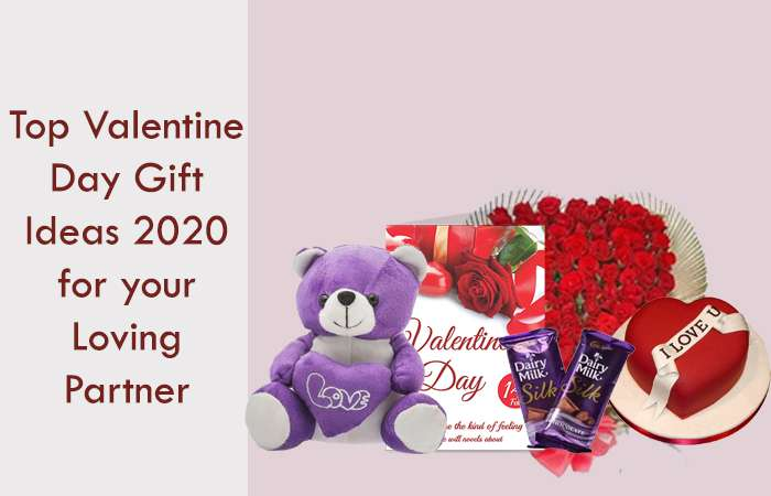 Top Valentine Day Gift Ideas 2020 for your Loving Partner