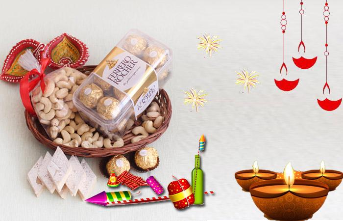 Unique Diwali Combo Gift Ideas to Ease Diwali Shopping