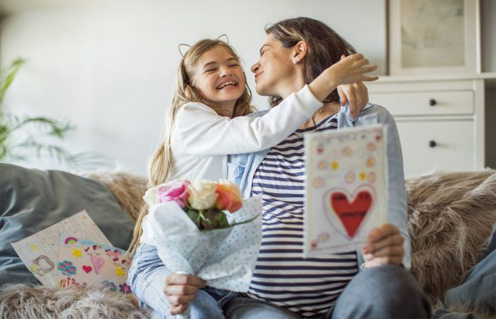 Unique Ways to Celebrate Mother's Day