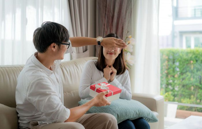 Valentine's Day Gift Ideas For Loving Wife