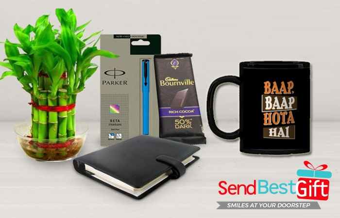 What Presents Are the Best to Send on Fathers Day to India from Abroad