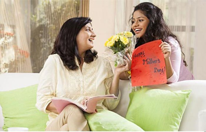 What to Gift your Mother on Mothers Day