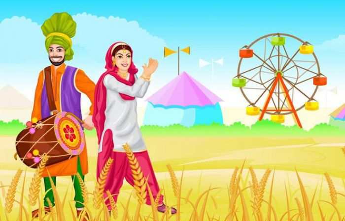 When is Baisakhi and why it is celebrated