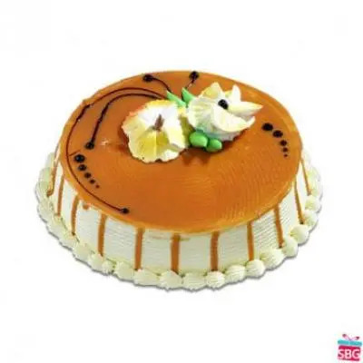 Send easter gifts to india easter gift delivery in india easter butter scotch cake negle Image collections