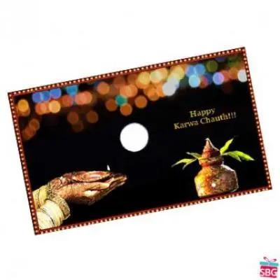Karwa Chauth Card1
