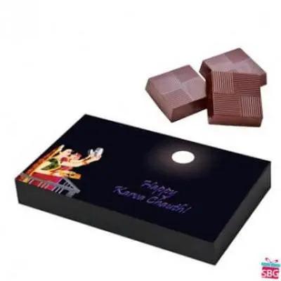 Karva Chauth Chocolates