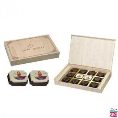 Diwali Gifts-10 Box (Brown)