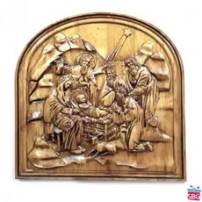 Birth Of Lord Jesus