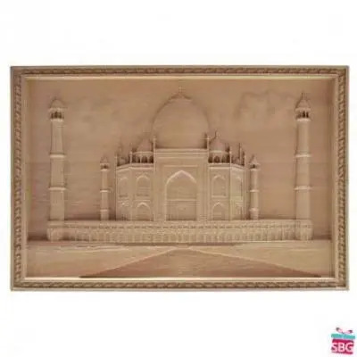 Exclusive Taj Mahal
