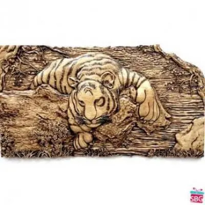 Tiger National Animal