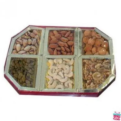 Mix Dry Fruits Box