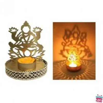 Laxmi Shadow Diya