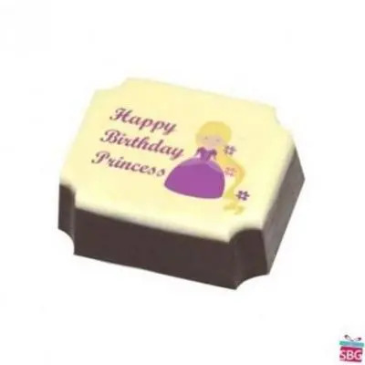 Little Princess Chocolate