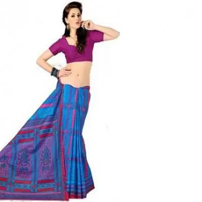 Cotton Saree 1008