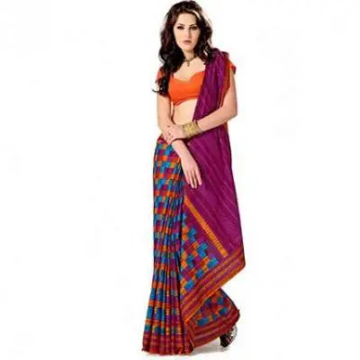 Cotton Saree 1016