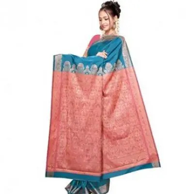 Silk Saree  (F-43)