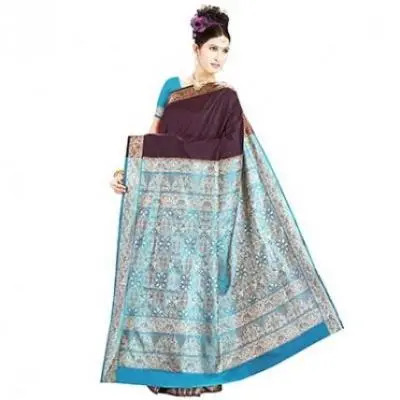 Silk Saree (F-58)