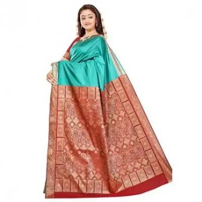 Silk Saree (F-71)