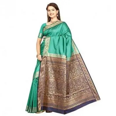 Silk Saree (F-86)