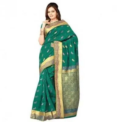 Micra Silk Saree (3003)