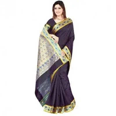 Micra Silk Saree (3011)
