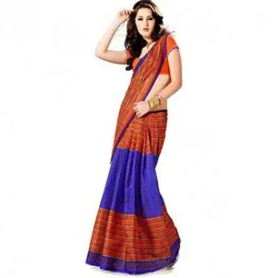 Micra Silk Saree (3013)