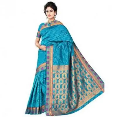 Micra Silk Saree (3014)