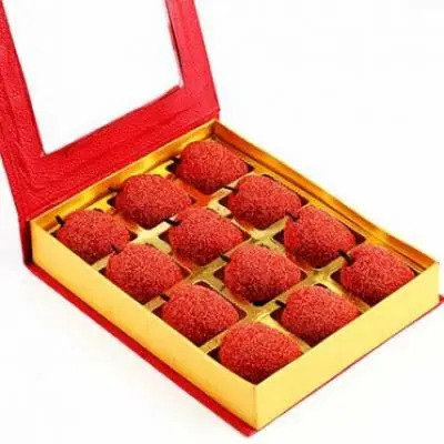 Sugarfree Red Litchi Box