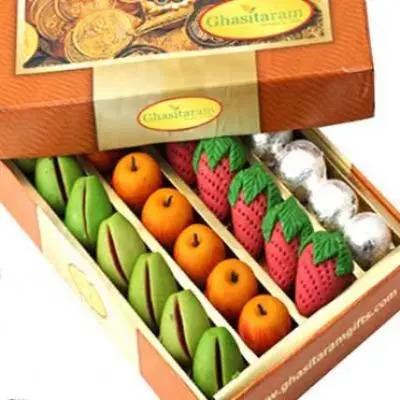 Sugarfree Fruit Box